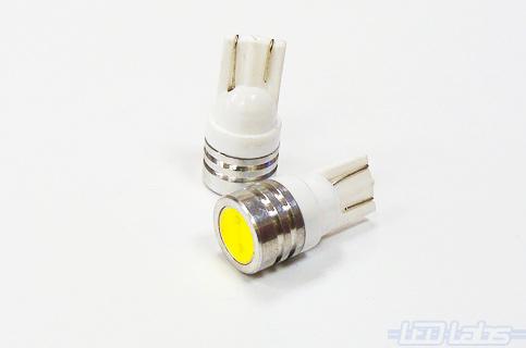Diody LED, FLUX, SMD - og�lna charakterystyka.